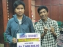 juara favorit short movie contest