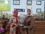 Juara pasanggiri sunda tingkat Provinsi