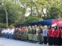 Peringatan menyambut hari kemerdekaan ke 73 SMA N 20 Bandung