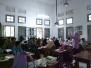 Hari batik Nasional di SMAN 20 Bandung
