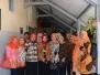 Kegiatan Study Banding SMAN 20 Bandung ke SMAN 5 Surabaya