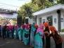 kunjungan SMK Jugra Banting Selangor-Malaysia di SMAN 20 Bandung