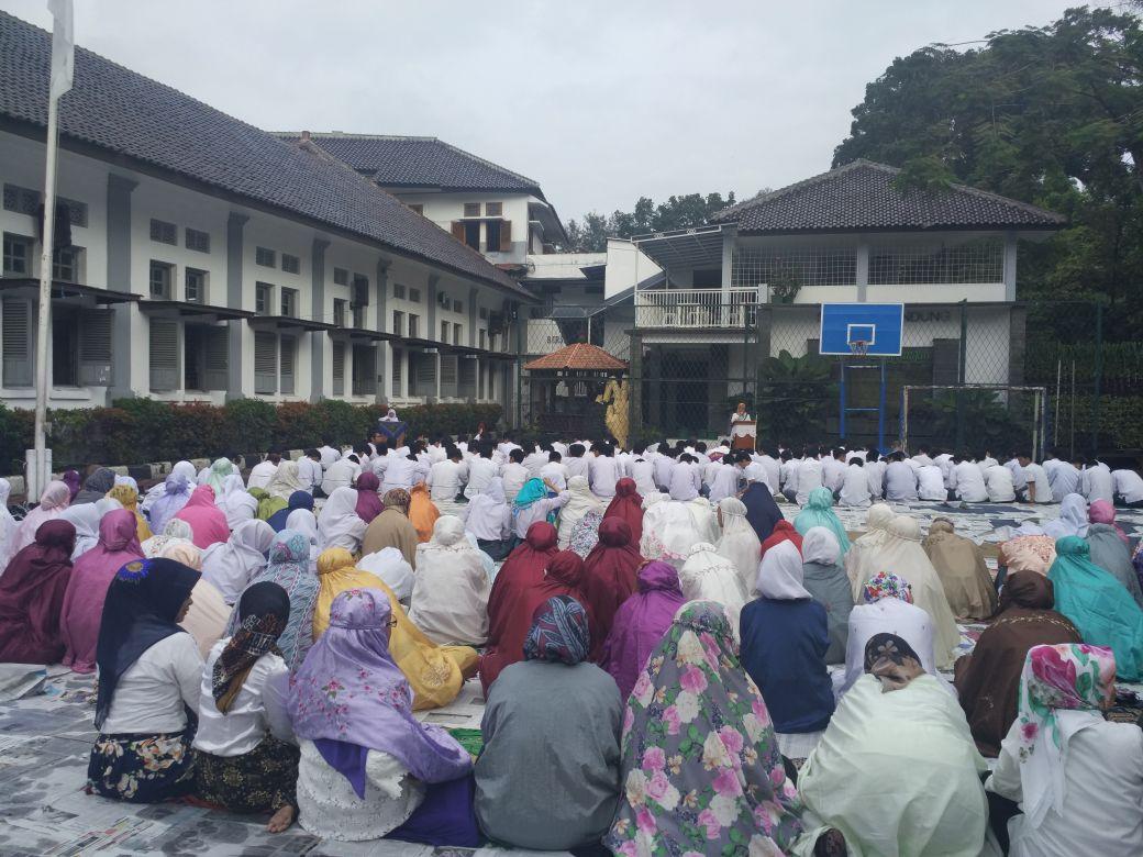 Galeri Photo – SMA Negeri 20 Bandung